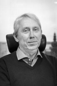 Porträttbild Torbjörn Persson
